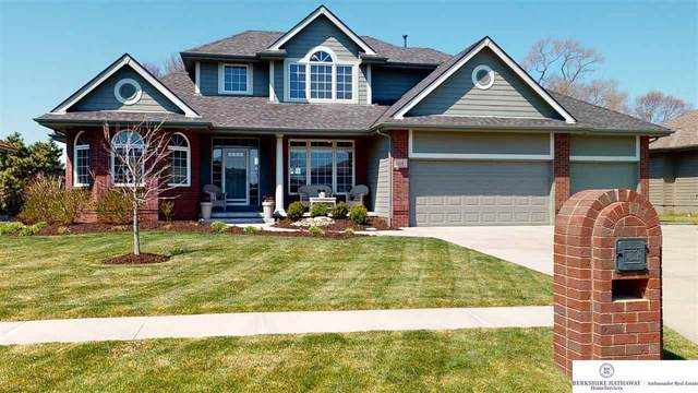 8208 N 281 Avenue, Valley, NE 68064 (MLS #22009466) :: kwELITE