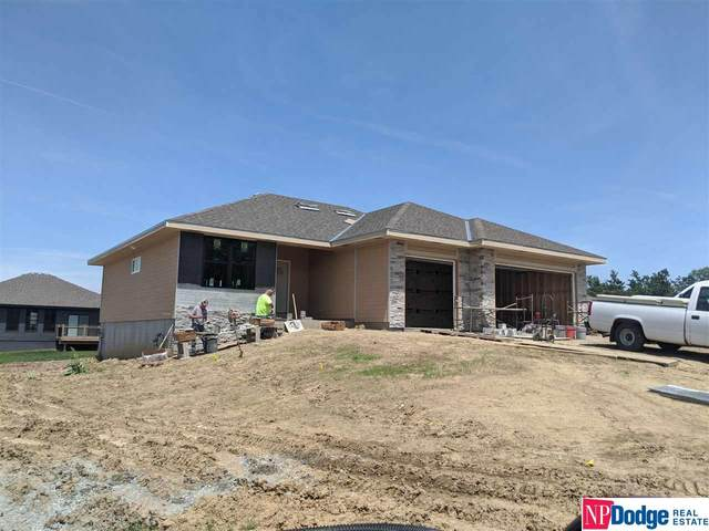 324 Clear Creek Drive, Yutan, NE 68073 (MLS #22009645) :: One80 Group/Berkshire Hathaway HomeServices Ambassador Real Estate