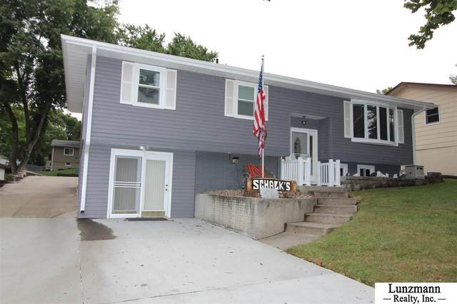 1228 10th Avenue, Nebraska City, NE 68410 (MLS #22009810) :: Catalyst Real Estate Group