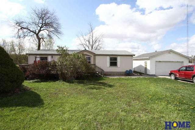 525 Hackberry Street, Bennet, NE 68317 (MLS #22009913) :: Dodge County Realty Group