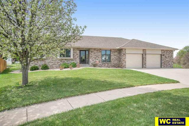 2029 Cauble Creek Circle, Blair, NE 68008 (MLS #22009979) :: The Homefront Team at Nebraska Realty