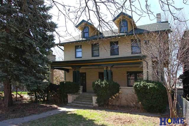 1637 G Street, Lincoln, NE 68508 (MLS #22010152) :: Stuart & Associates Real Estate Group