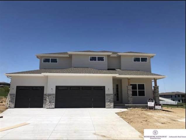18404 Hampton Drive, Gretna, NE 68136 (MLS #22010296) :: Dodge County Realty Group