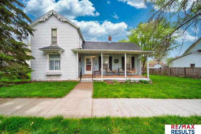 110 W Elm Street, Cedar Bluffs, NE 68015 (MLS #22010358) :: Capital City Realty Group