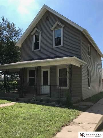 507 5Th Street, Milford, NE 68405 (MLS #22010372) :: One80 Group/Berkshire Hathaway HomeServices Ambassador Real Estate