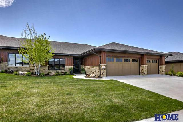 8879 Eagle View Way, Lincoln, NE 68520 (MLS #22010389) :: Catalyst Real Estate Group