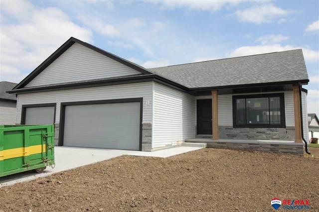 6564 Las Verdes Lane, Lincoln, NE 68523 (MLS #22010504) :: One80 Group/Berkshire Hathaway HomeServices Ambassador Real Estate