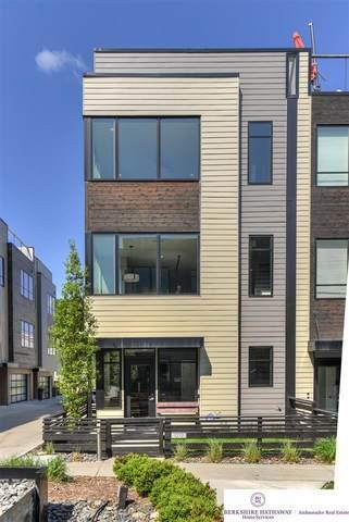 1212 S 10 Court, Omaha, NE 68108 (MLS #22010641) :: Omaha Real Estate Group