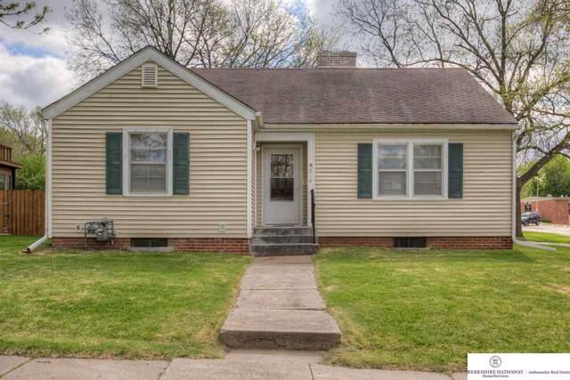 210 N 5 Street, Tecumseh, NE 68450 (MLS #22010651) :: Dodge County Realty Group