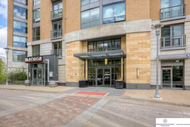 220 S 31 Avenue #3508, Omaha, NE 68131 (MLS #22010741) :: Catalyst Real Estate Group