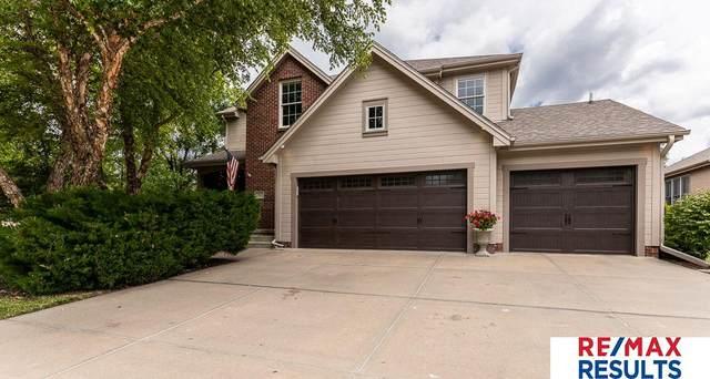 701 S 182 Street, Omaha, NE 68022 (MLS #22011254) :: One80 Group/Berkshire Hathaway HomeServices Ambassador Real Estate