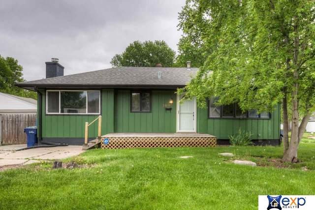 2011 Hancock Street, Bellevue, NE 68005 (MLS #22011322) :: kwELITE