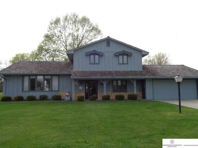 15602 Copper Corral Drive, Plattsmouth, NE 68048 (MLS #22011340) :: Dodge County Realty Group
