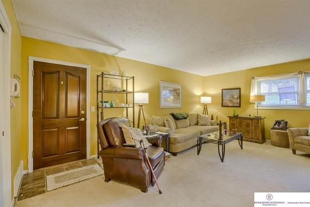12726 Gail Plaza #107, Omaha, NE 68137 (MLS #22011530) :: Catalyst Real Estate Group