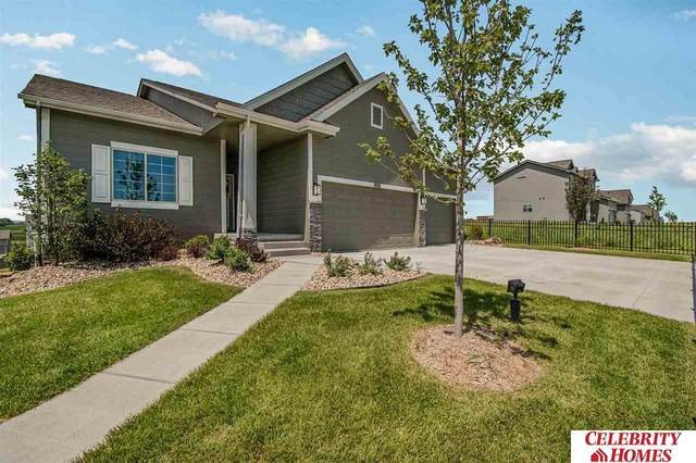 7911 N 149 Street, Bennington, NE 68007 (MLS #22011583) :: Omaha Real Estate Group