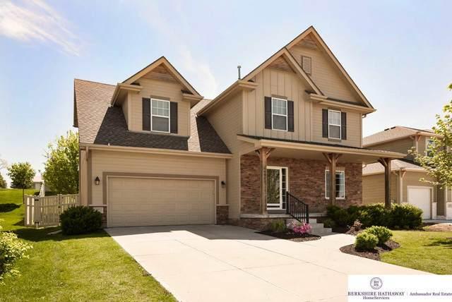 16851 Aurora Street, Omaha, NE 68136 (MLS #22011666) :: Catalyst Real Estate Group