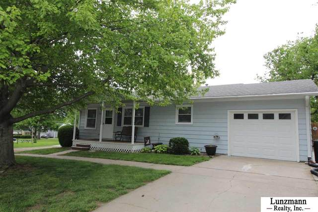 1617 N Street, Auburn, NE 68305 (MLS #22011697) :: The Briley Team