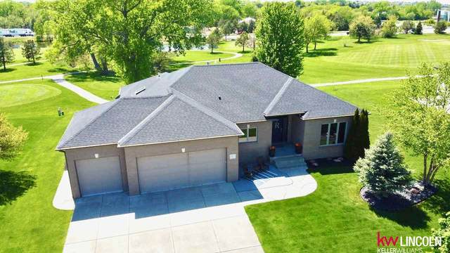 5211 Troon Drive, Lincoln, NE 68526 (MLS #22011760) :: Lincoln Select Real Estate Group
