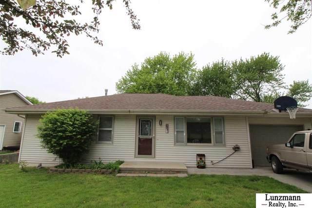 1241 N 13th Street, Nebraska City, NE 68410 (MLS #22011973) :: Omaha Real Estate Group