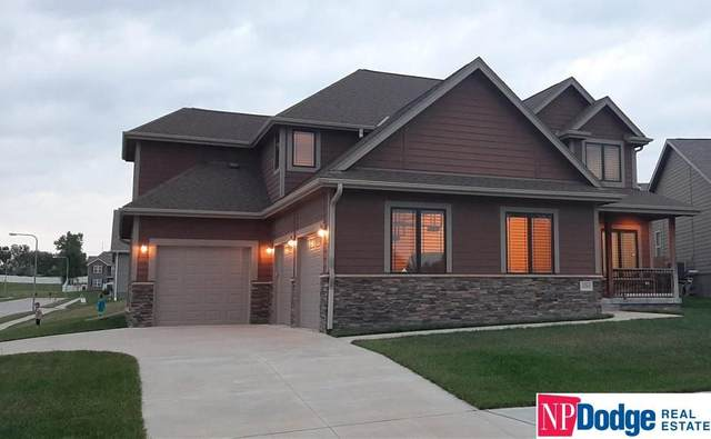 17232 Christensen Road, Gretna, NE 68028 (MLS #22012180) :: Capital City Realty Group