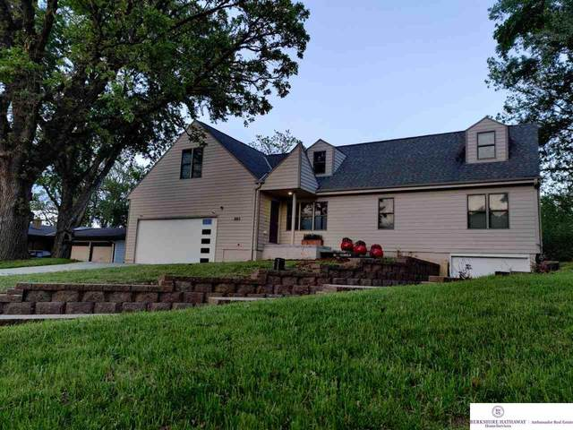 3213 Paddock Road, Omaha, NE 68124 (MLS #22012221) :: The Briley Team