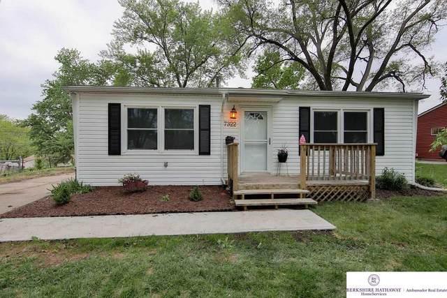 7322 S 41st Terrace, Bellevue, NE 68147 (MLS #22012348) :: Cindy Andrew Group