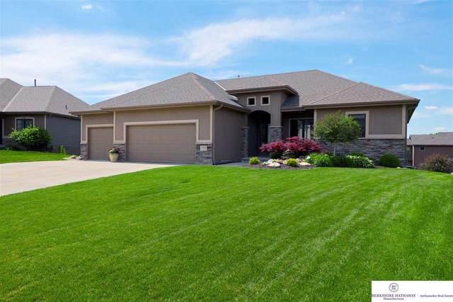 7104 S 193rd Street, Gretna, NE 68028 (MLS #22012404) :: Dodge County Realty Group