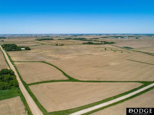 TBD U County Road, Fremont, NE 68025 (MLS #22012606) :: Dodge County Realty Group