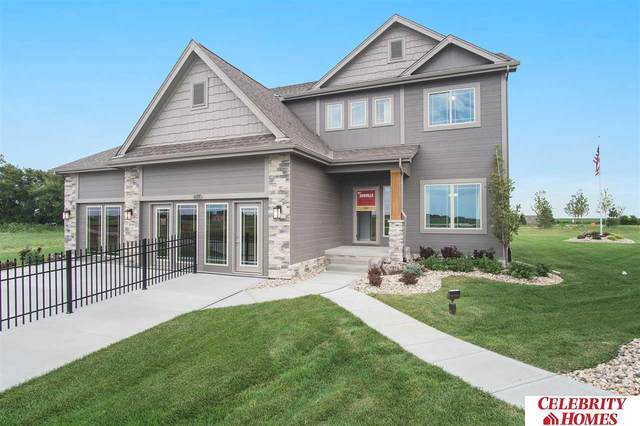 6225 S 210 Terrace, Elkhorn, NE 68022 (MLS #22012626) :: Dodge County Realty Group