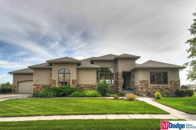 9803 Hazeltine Avenue, Omaha, NE 68136 (MLS #22012709) :: Complete Real Estate Group