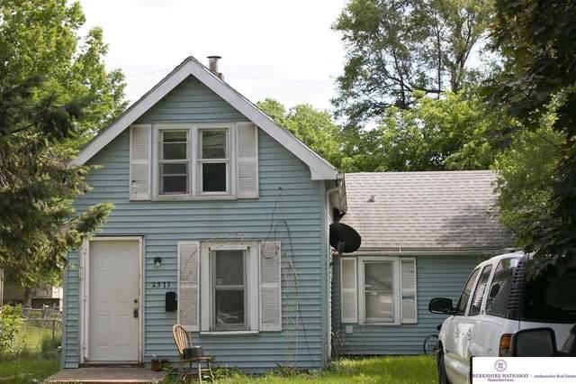 2577 Hartman Avenue, Omaha, NE 68111 (MLS #22012745) :: Dodge County Realty Group
