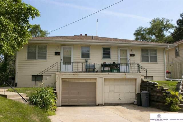 4015 Hartman Circle, Omaha, NE 68111 (MLS #22012760) :: Stuart & Associates Real Estate Group