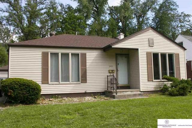 3421 Martin Avenue, Omaha, NE 68112 (MLS #22012768) :: Stuart & Associates Real Estate Group