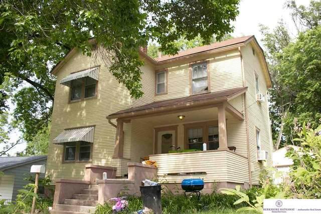5115 N 40 Street, Omaha, NE 68111 (MLS #22012773) :: Dodge County Realty Group