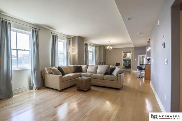 1403 Farnam Street #510, Omaha, NE 68102 (MLS #22012786) :: One80 Group/Berkshire Hathaway HomeServices Ambassador Real Estate