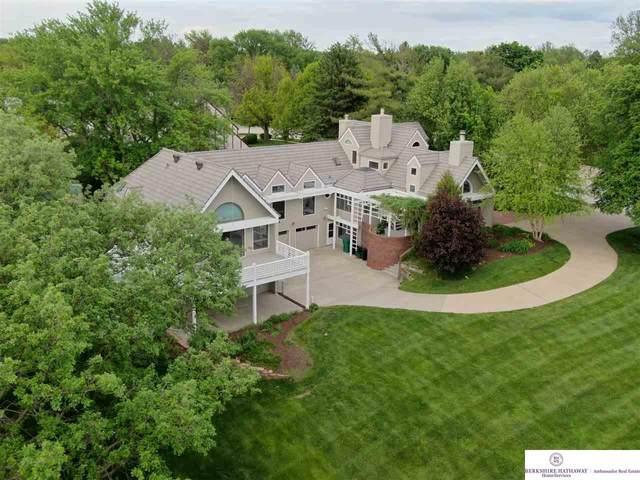 916 S 96 Street, Omaha, NE 68114 (MLS #22012827) :: Complete Real Estate Group
