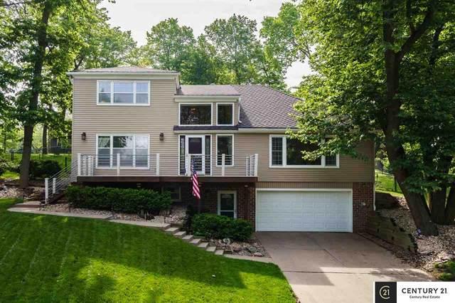 703 Martin Drive, Bellevue, NE 68005 (MLS #22012837) :: Stuart & Associates Real Estate Group