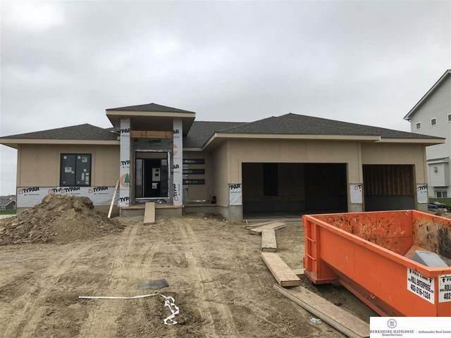 11614 Schirra Street, Papillion, NE 68046 (MLS #22012877) :: Dodge County Realty Group