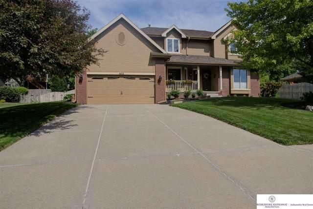 4821 Lakeside Drive, Omaha, NE 68135 (MLS #22012908) :: kwELITE