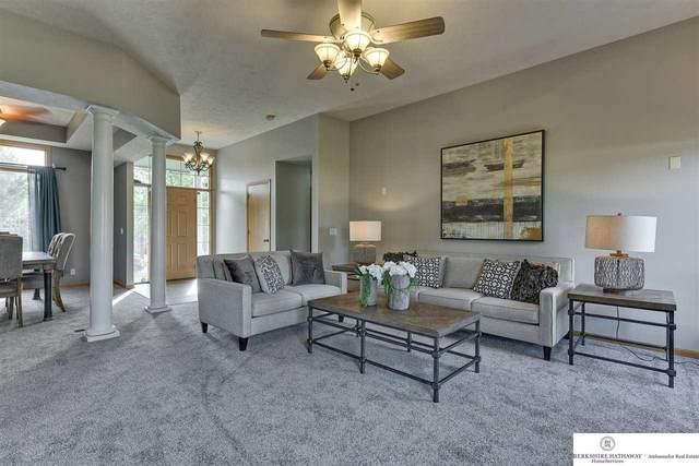 7308 N 155 Terrace, Bennington, NE 68007 (MLS #22012938) :: kwELITE