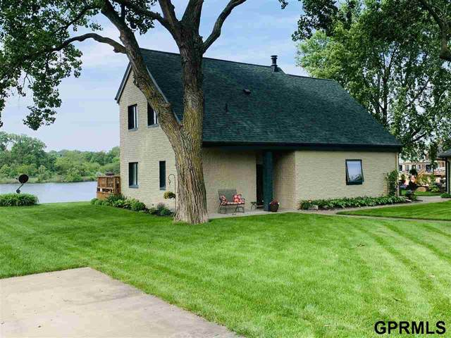 16211 Middle Island Drive, South Bend, NE 68058 (MLS #22012960) :: kwELITE