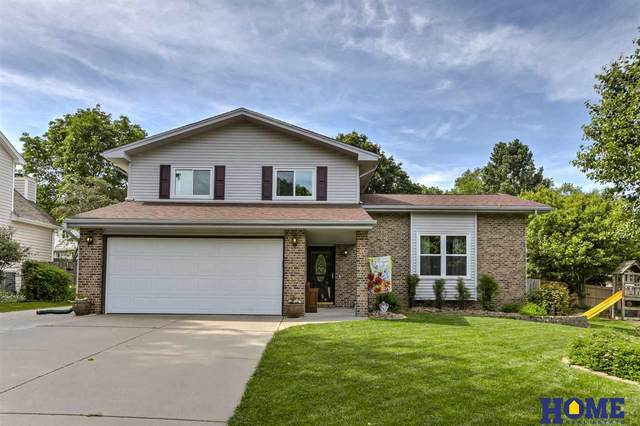 8011 Cooper Avenue, Lincoln, NE 68506 (MLS #22013000) :: kwELITE