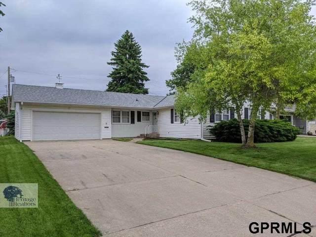 7 Eastridge Drive, York, NE 68467 (MLS #22013061) :: Stuart & Associates Real Estate Group