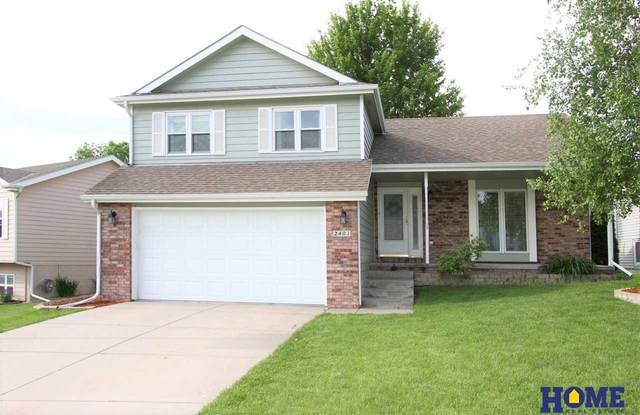 2401 Chanticleer Court, Lincoln, NE 68521 (MLS #22013203) :: The Briley Team
