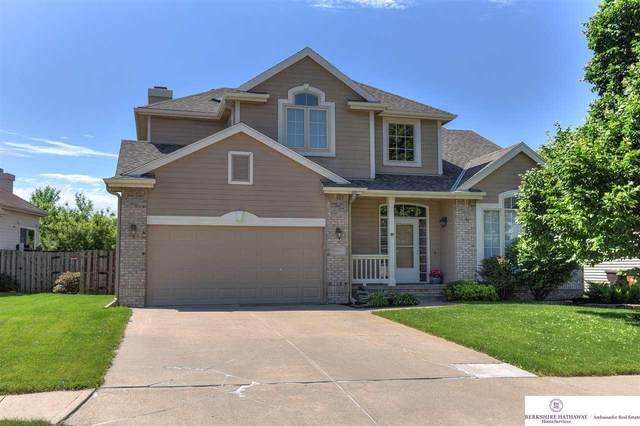 2505 Calvin Street, Bellevue, NE 68123 (MLS #22013361) :: Stuart & Associates Real Estate Group