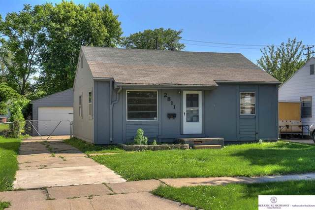 2811 7th Avenue, Council Bluffs, IA 51501 (MLS #22013403) :: Dodge County Realty Group
