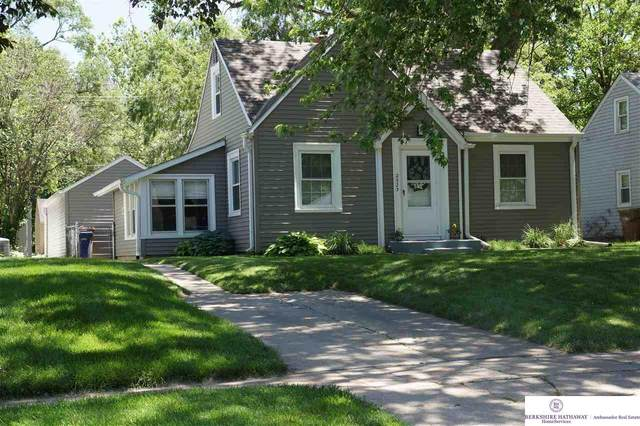 2523 Franklin Street, Bellevue, NE 68005 (MLS #22013497) :: Stuart & Associates Real Estate Group