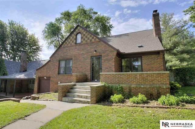 5143 Blondo Street, Omaha, NE 68104 (MLS #22013518) :: Complete Real Estate Group