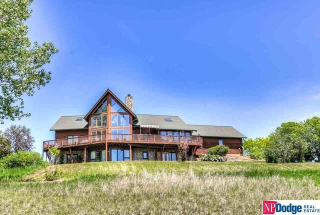 21405 Honey Locust Lane, Council Bluffs, IA 51503 (MLS #22013619) :: One80 Group/Berkshire Hathaway HomeServices Ambassador Real Estate