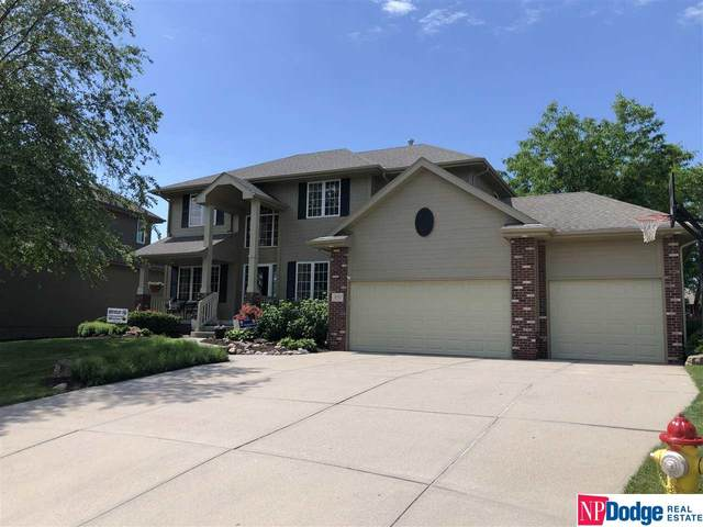 16363 Young Circle, Bennington, NE 68007 (MLS #22013679) :: Omaha Real Estate Group